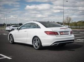 Mercedes-Benz E200 | 3