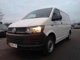 Volkswagen Transporter komercinis