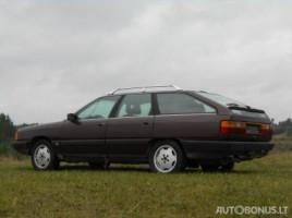 Audi 200 | 1