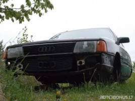 Audi 200 | 2