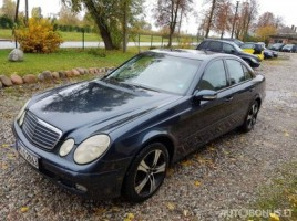 Mercedes-Benz E220   3