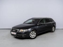 Audi A6 universal