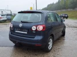 Volkswagen Golf, 1.9 l., Хэтчбек | 3