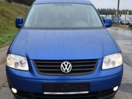 Volkswagen Caddy | 1