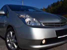 Toyota Prius hečbekas