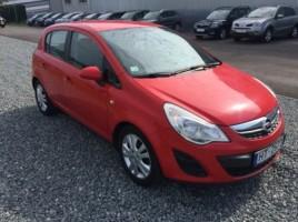 Opel Corsa | 2