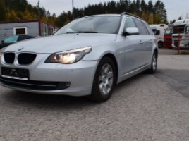 BMW 520 universal