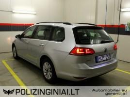 Volkswagen Golf, 1.6 l., universal | 3