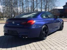 BMW M6 kupė