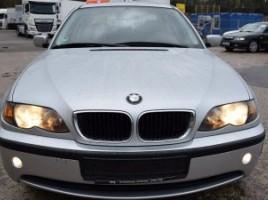 BMW 320 | 1