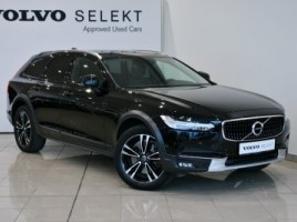 Volvo V90 universalas