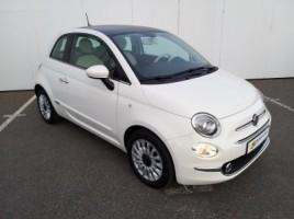 Fiat 500 | 2