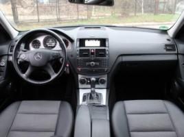 Mercedes-Benz C200   1