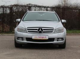Mercedes-Benz C200   3