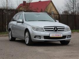 Mercedes-Benz C200   2