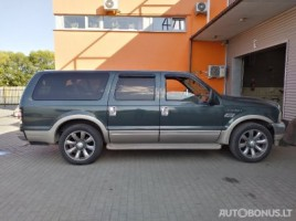 Ford Excursion | 1