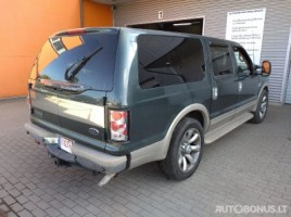Ford Excursion | 2