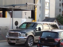 Ford Excursion | 3