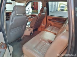Ford Excursion | 4