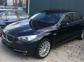 BMW 535 внедорожник