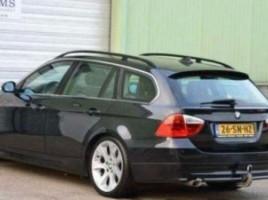 BMW 320, 2.0 l., universalas   2