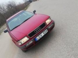 Audi 80 sedanas