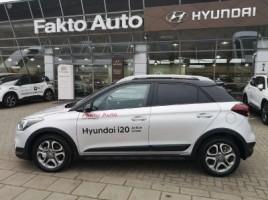 Hyundai i20 | 1