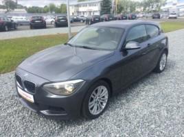 BMW 118 хэтчбек