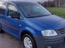 Volkswagen Caddy universal