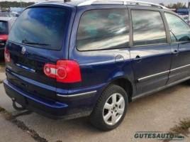 Volkswagen Sharan | 1
