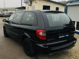 Chrysler Grand Voyager | 1