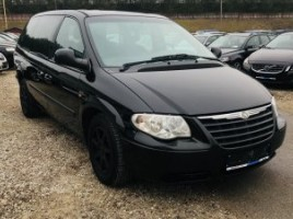 Chrysler Grand Voyager | 3