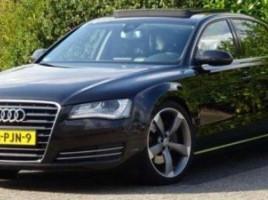 Audi A8 hečbekas