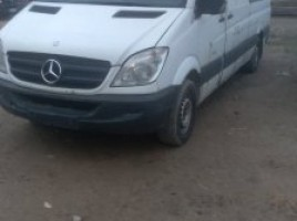 Mercedes-Benz Sprinter, Krovininis | 1
