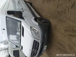 Mercedes-Benz Sprinter, Krovininis | 2