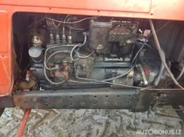 MTZ, Tractor | 1