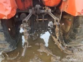 MTZ, Tractor | 2