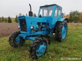 Belarus MTZ52