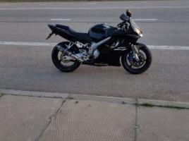 Honda CBR, Super bike | 1