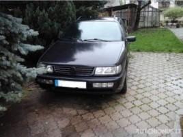 Volkswagen Passat, Универсал | 1