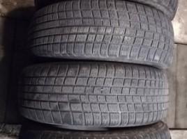 Michelin PILOT ALPIN žieminės padangos | 0