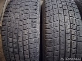 Michelin PILOT ALPIN žieminės padangos | 1