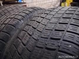 Michelin PILOT ALPIN žieminės padangos | 3
