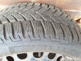 Fulda winter tyres