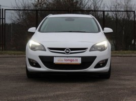Opel Astra, 1.7 l., universalas | 3