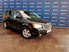 Chrysler Town & Country, 3.8 l., vienatūris | 2