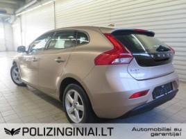 Volvo V40, 1.6 l., hečbekas   3