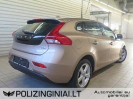 Volvo V40, 1.6 l., hečbekas   2