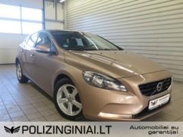 Volvo V40, 1.6 l., hečbekas   1