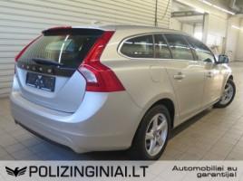 Volvo V60, 2.0 l., universalas | 2